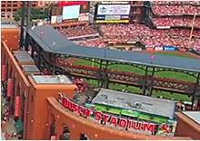 St. Louis Busch Stadium